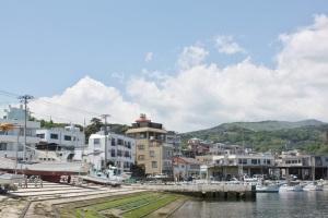 伊豆稲取港